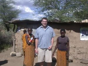 Africa in 2003