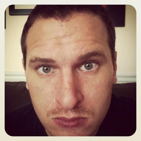 Jeff Mustache
