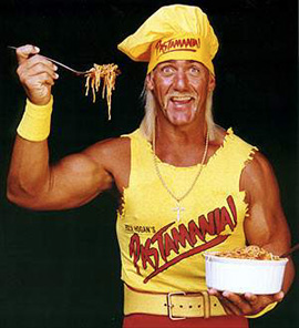 Hulk Hogan Sloth