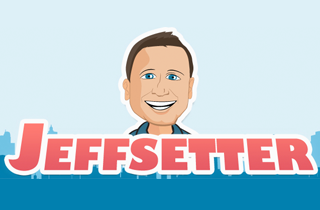 Jeffsetter-Homepage